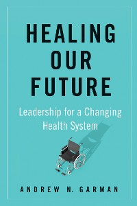 Cover Healing Our Future