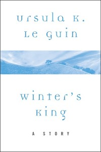 Cover Winter's King