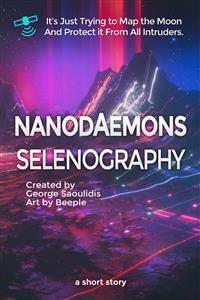 Cover Nanodaemons