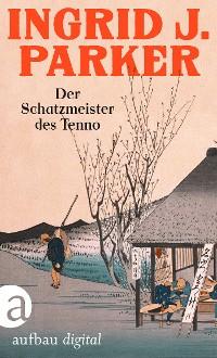 Cover Der Schatzmeister des Tenno