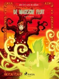 Cover Het lot van de elfjes 4 - De magische fluit