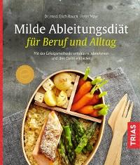 Cover Milde Ableitungsdiät für Beruf und Alltag