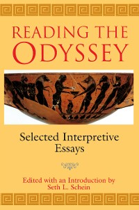 Cover Reading the Odyssey