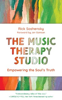 Cover The Music Therapy Studio