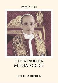 Cover Mediator Dei