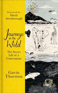 Cover Journeys in the Wild