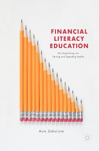 Cover Financial Literacy Education