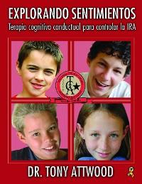 Cover Explorando Sentimientos: Ira