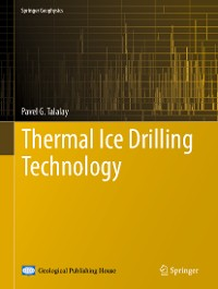 Cover Thermal Ice Drilling Technology