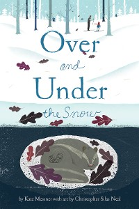 Cover Over and Under the Snow