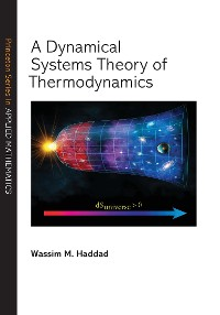 Cover A Dynamical Systems Theory of Thermodynamics