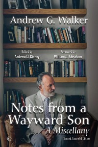 Cover Notes from a Wayward Son