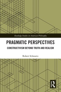 Cover Pragmatic Perspectives