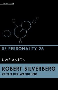 Cover SF-Personality 26: Robert Silverberg