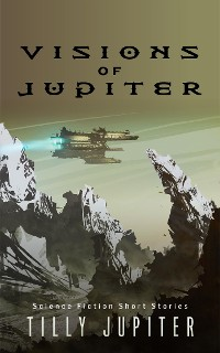 Cover Visions of Jupiter
