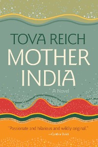 Cover Mother India