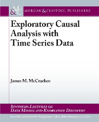 Cover Exploratory Causal Analysis with Time Series Data