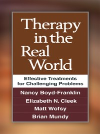 Cover Therapy in the Real World