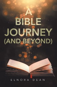 Cover A Bible Journey (And Beyond)