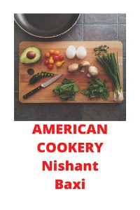 Cover American Cookery