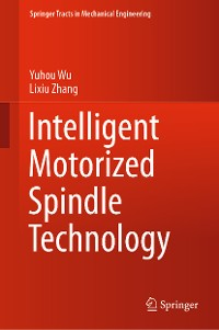 Cover Intelligent Motorized Spindle Technology