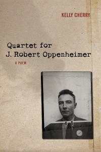 Cover Quartet for J. Robert Oppenheimer