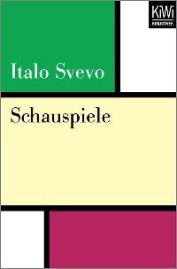 Cover Schauspiele