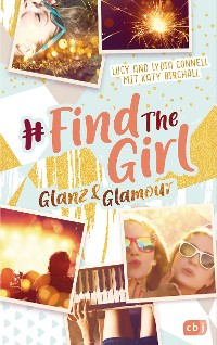 Cover Find the Girl - Glanz und Glamour