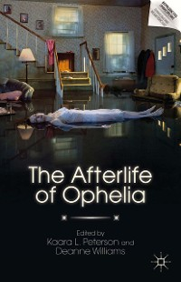 Cover The Afterlife of Ophelia