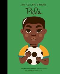 Cover Pele