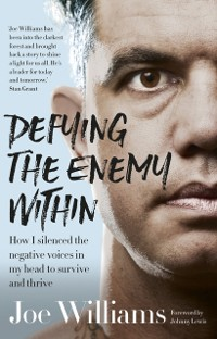 Cover Defying The Enemy Within