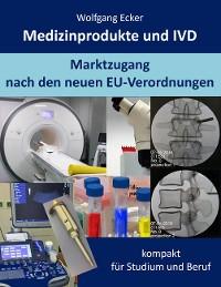 Cover Medizinprodukte und IVD
