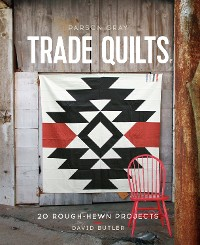 Cover Parson Gray Trade Quilts