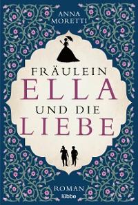 Cover Fräulein Ella und die Liebe
