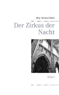 Cover Der Zirkus der Nacht