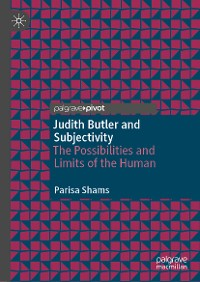 Cover Judith Butler and Subjectivity