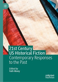 Cover 21st Century US Historical Fiction