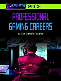 Cover Professional Gaming Careers