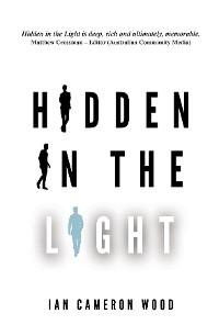 Cover Hidden in the Light