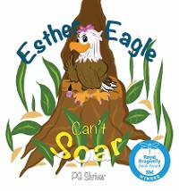 Cover Esther Eagle Can't Soar