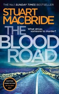 Cover Blood Road (Logan McRae, Book 11)
