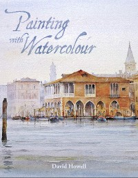 Cover Painting with Watercolour