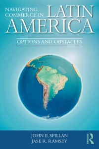 Cover Navigating Commerce in Latin America