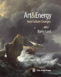 Cover Art & Energy