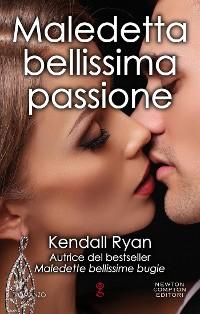 Cover Maledetta bellissima passione