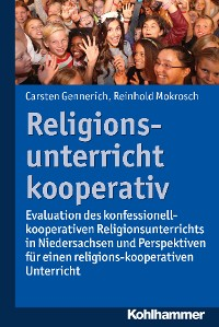 Cover Religionsunterricht kooperativ