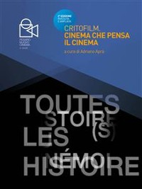 Cover Critofilm2. Cinema che pensa il cinema