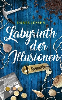 Cover Labyrinth der Illusionen