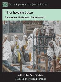Cover The Jewish Jesus