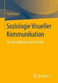 Cover Soziologie Visueller Kommunikation